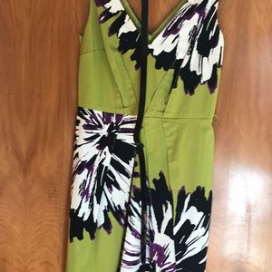 Nine West Dresses - Nine West.  Fun 👗.pockets! A-line.  Flattering!